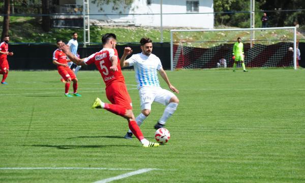 Kemerspor 2003 – Çanakkale Dardanel SK: 3-1
