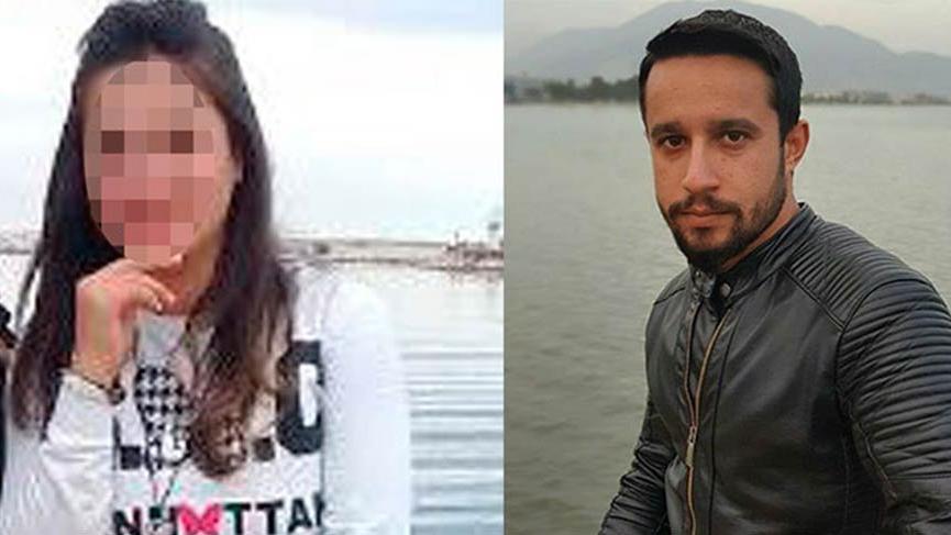 Tartıştığı ağabeyini öldüren genç kız yakalandı