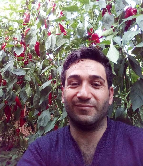 Epilepsi hastası çiftçi su kuyusuna ölü bulundu