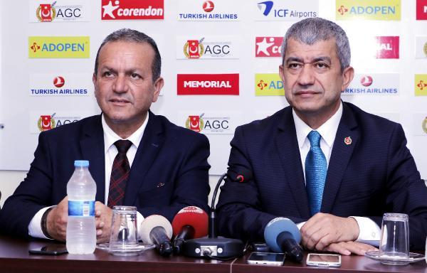KKTC- Antalya arasında gemi seferleri başlıyor