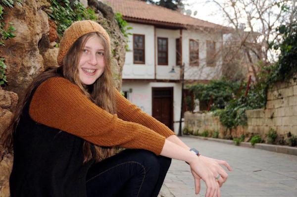'Kırmızı fularlı kız'ın anne ve babası beraat etti