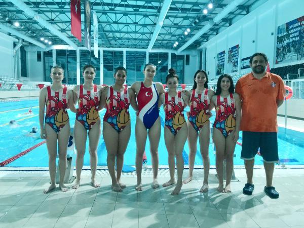 Antalyasporlu Nazlıcan, milli takımda