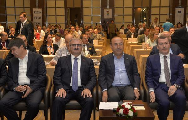 Çavuşoğlu: Kültür Bakanlığı devam edecek