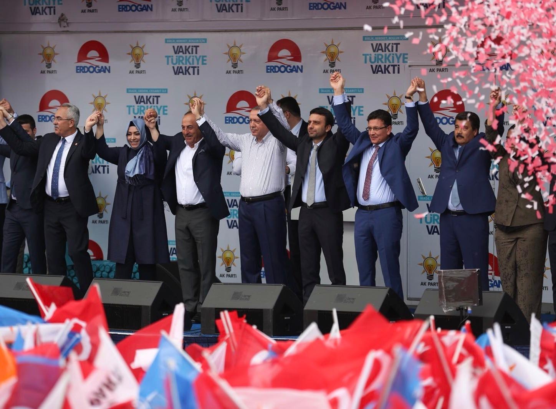 Marka şehir Antalya tarih yazdı