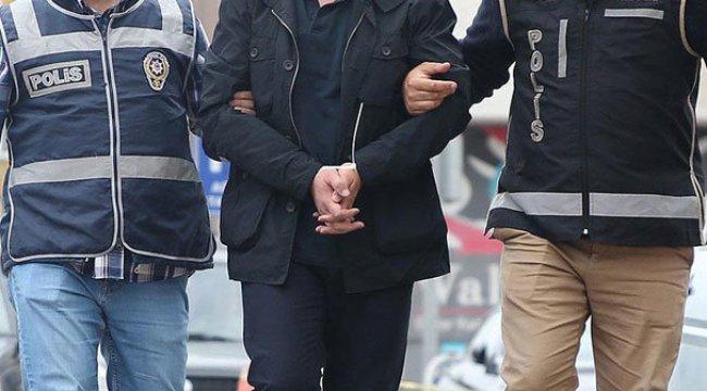 Antalya'da FETÖ'den 8 tutuklama