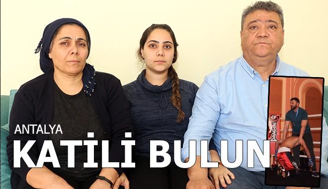 Alperen'in babası: Çocuğumun katillerini istiyorum