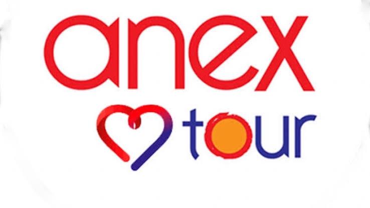 Anex Tour 'güvenli turizm sertifikası' aldı