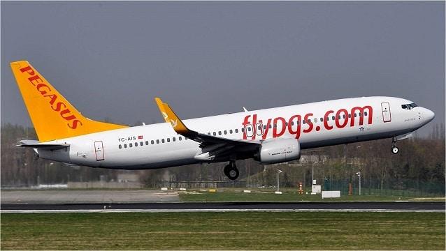 Pegasus Moskova-Antalya seferlerine başladı