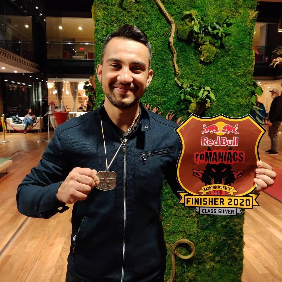 Bayram Uysal Dünya şampiyonasında 9.oldu