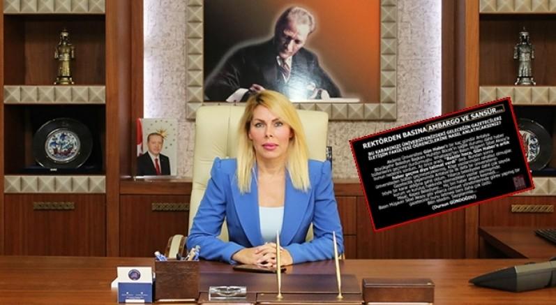 Gazeteci Gündoğdu isyan etti!