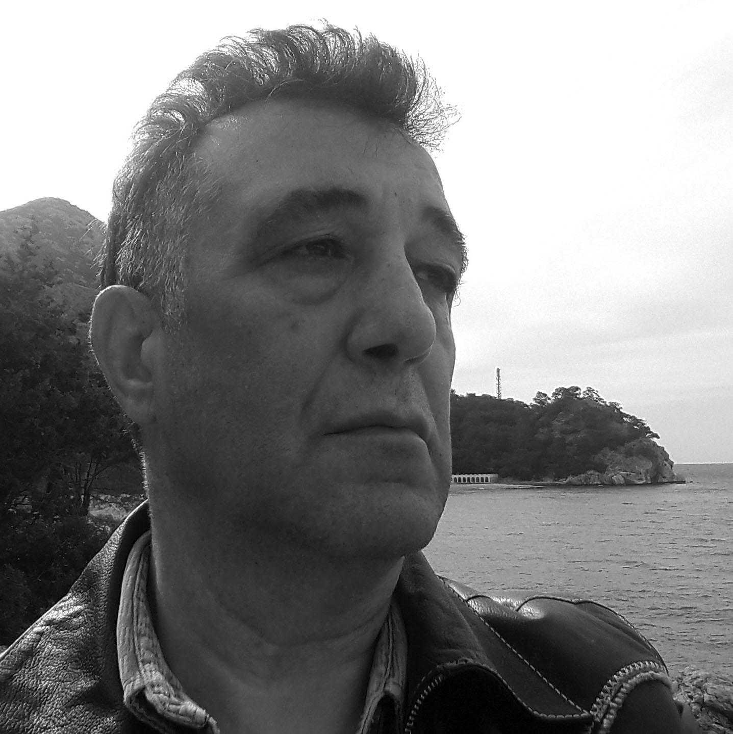 KEMERLİ TURİZİMCİ SİNAN KILIÇKALKAN VEFAT ETTİ