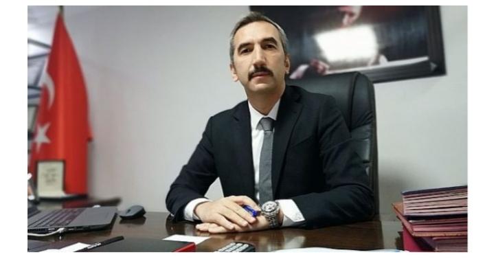 Dayanç Urla Belediyesine Kayyum  olarak atandı.