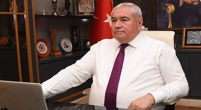 ATSO Başkanı Çetin: 20 gün seferberlik ilan edelim