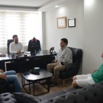 Genç Avukatlar Terlemez Çifti Yeni Ofislerini Açtılar!