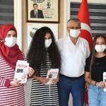 ANNELER GÜNÜ KOMPOZİSYON YARIŞMASI KAZANANLARI KEMER BELEDİYESİNDE