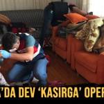 FETÖ için DEV 'KASIRGA' OPERASYONU! SIRA  KEMERE NE ZAMAN GELECEK