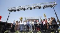 Turizm Bakanlığına Bağlı Çamyuva Halk Plajı Açıldı!