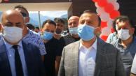 KEMER ESNAFI AK PARTİ İL BAŞKANINDAN SÖZ ALDI