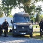 """Türkiye Polis Radyosu """"Konum Atıyoruz"""" Kemer'de.."""