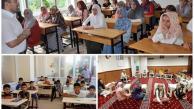 Kemer'de Yaz Kur'an Kursları başladı!