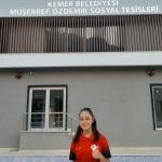 TEBRİKLER ŞAMPİYON