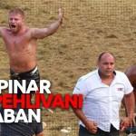 İsmail Balaban Başpehlivan