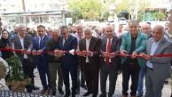 Bülent Börek Kemer Şubesi Törenle Açıldı