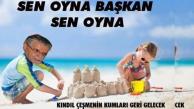 KEMER BELEDİYESİNİN KINDIL ÇEŞME PROJESİ İPTAL EDİLDİ.